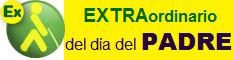 ONCE Logo Extraordinario