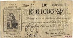 LN Rifa El Niño 06-12-1879