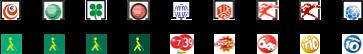 Loterias en internet desde 1996
