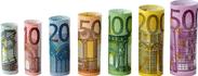 Botes de ONLAE, ONCE y Loteria de Catalunya